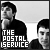 Postal Service, The