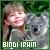 Bindi Irwin