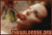 Christine: The Wild Rose