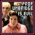 Dolores Umbridge (Hatelisting)