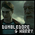 Dumbledore/Harry