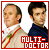 Multi-Doctor episodes & specials