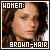  Brown-haired women