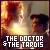 Doctor/Tardis