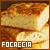 Bread: Focaccia